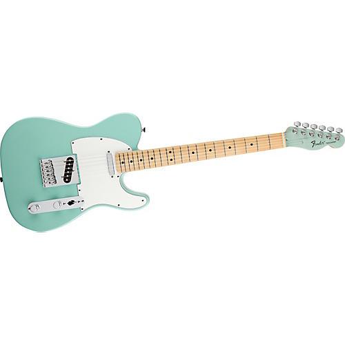 Fender FSR Standard Telecaster Electric Guitar with Matching Headcap