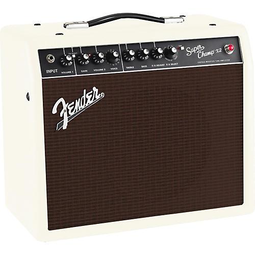 Fender FSR Super Champ X2 Combo Amp