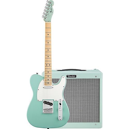 Fender FSR TELE BLUES JR KIT