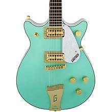 Open BoxGretsch Guitars FSR Two-Tone Electromatic Double Jet Electric Guitar