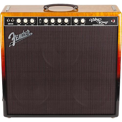 Fender FSR Vibro King Custom Cabinet