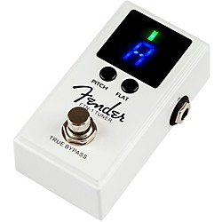 FTN 1 Pedal Guitar Tuner