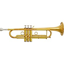 Fides FTR-5000ML Pioneer Series Bb Trumpet Lacquer