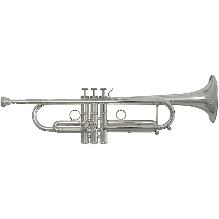 FidesFTR-5000ML Pioneer Series Bb TrumpetSilver