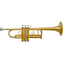 Fides FTR-5010ML Pioneer Series C Trumpet Lacquer