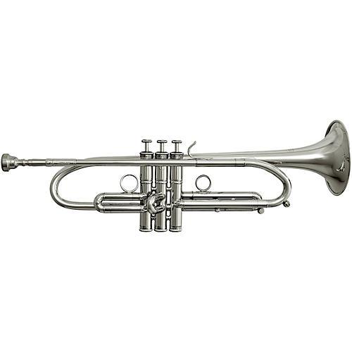 Fides FTR-7000ML Symphony LT Series Bb Trumpet Silver