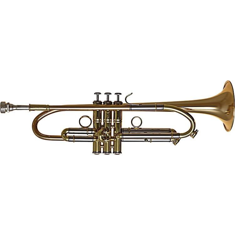 Fides FTR-8000ML Symphony Heavy Series Bb Trumpet Antique