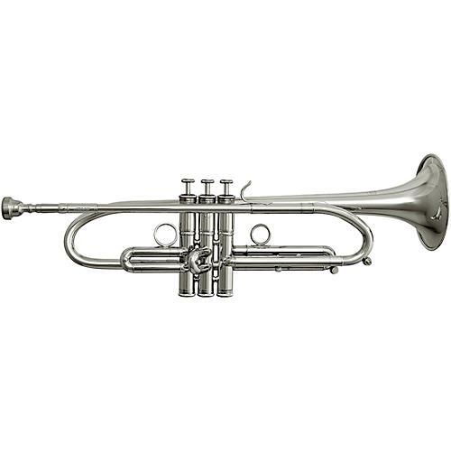 Fides FTR-8000ML Symphony Heavy Series Bb Trumpet Silver
