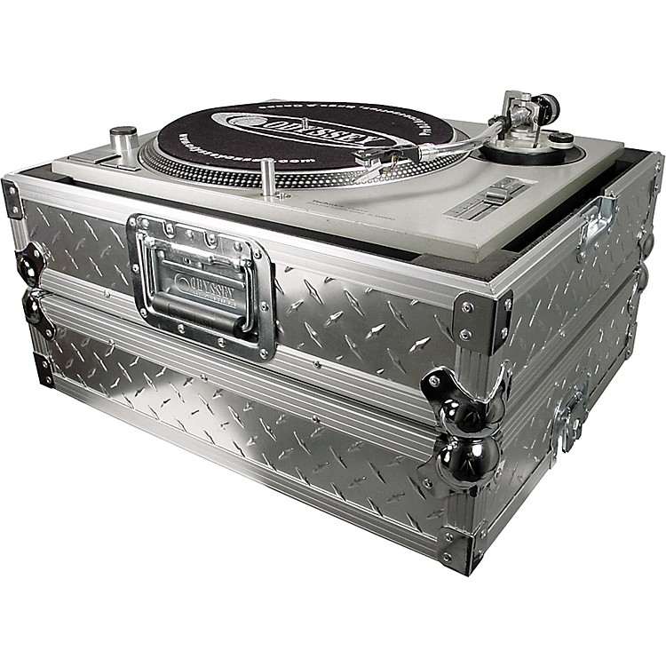 Odyssey FTT Single Turntable Flite Case Diamond