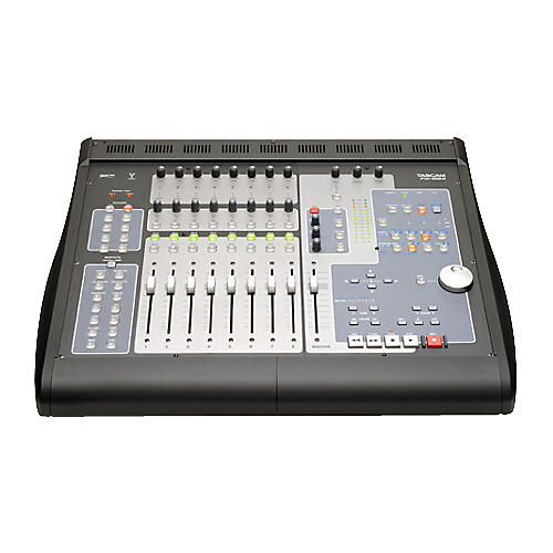 Tascam FW-1884 FireWire Audio/MIDI Interface and DAW Control Surface-thumbnail