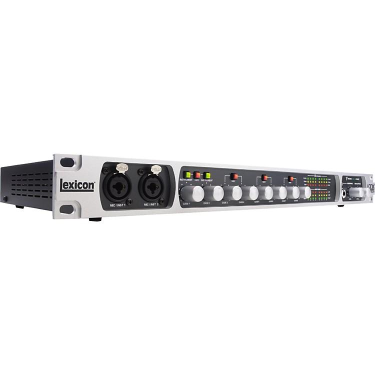 LexiconFW810S Firewire Audio Interface