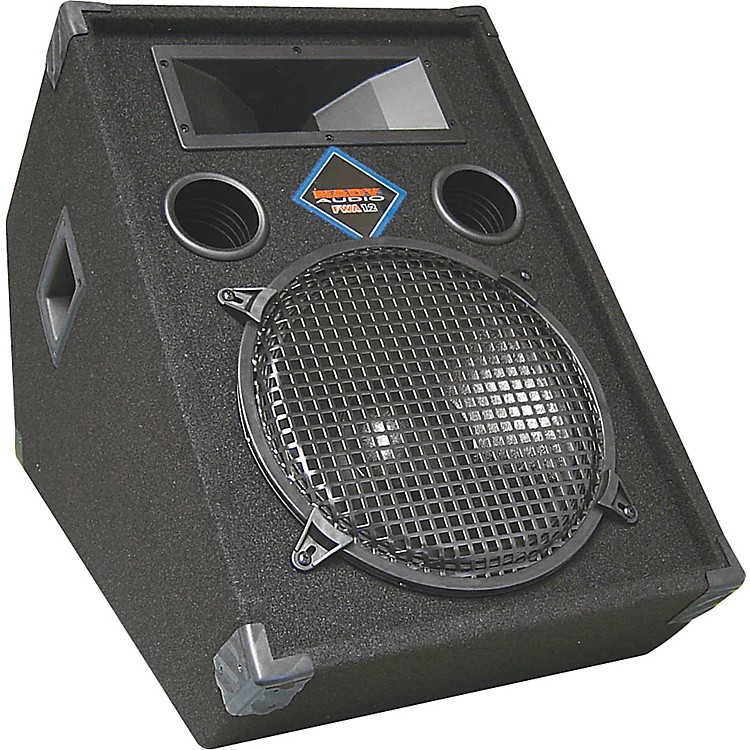 Nady fwa 12 powered floor monitor musician 39 s friend for 12 floor monitor