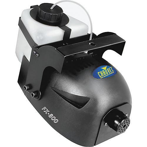 CHAUVET DJ FX-800 700W Fog Machine-thumbnail