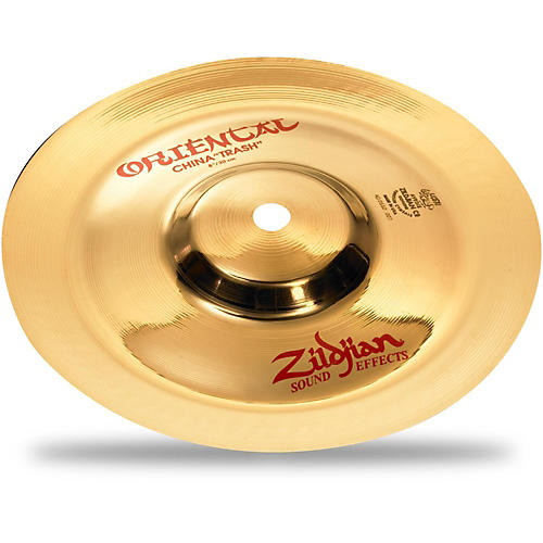 Zildjian FX Oriental China Trash Cymbal 8 in.
