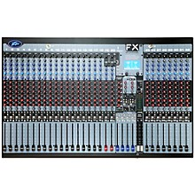 Peavey FX2 32 32-Channel Mixer with Digital Output Processing