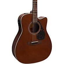 Yamaha FX370C Acoustic-Electric Guitar