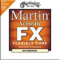 Martin FX645 80/20 Bronze Acoustic Light/Medium Strings  Thumbnail
