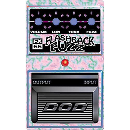 DOD FX66 Flashback Fuzz
