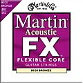 Martin FX675 Custom Light 80/20 Bronze Acoustic Guitar Strings  Thumbnail
