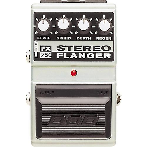 DOD FX75-C Stereo Flanger
