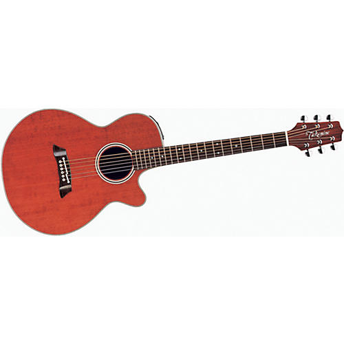 Takamine FXC Special 1 EF261S Acoustic-Electric Guitar