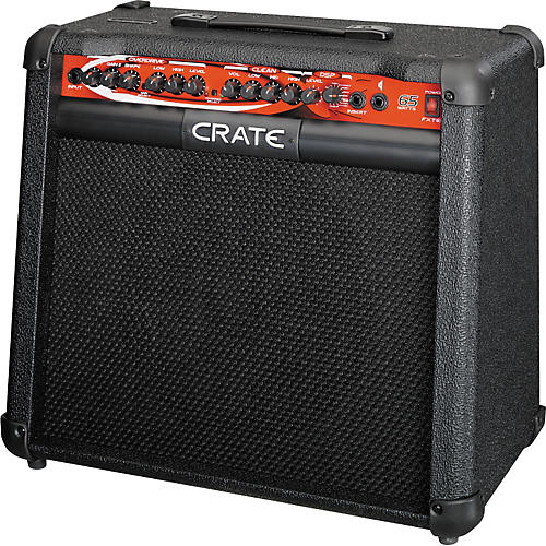 Crate FXT65 Combo with DSP
