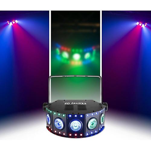 CHAUVET DJ FXarray Q5 LED Effect Light-thumbnail