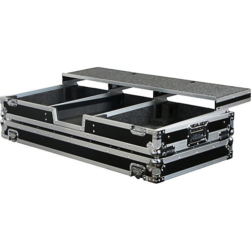 Odyssey FZGSPBM12W Remixer Turntable DJ Coffin Case-thumbnail