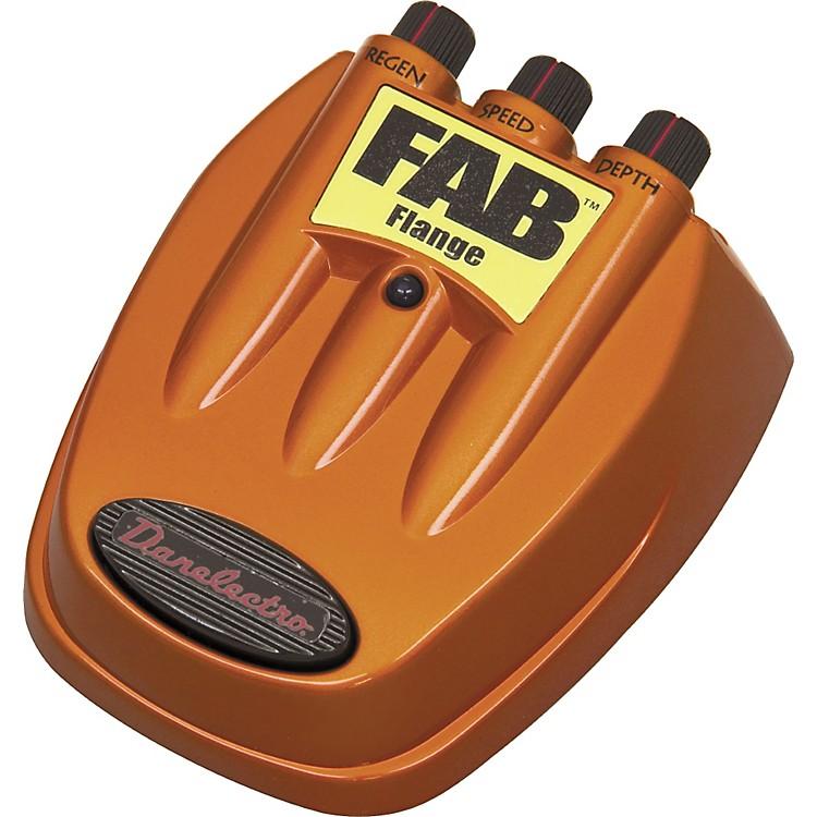 DanelectroFab Flange