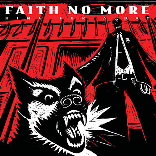 Alliance Faith No More - King For A Day: Fool For A Lifetime (2016 Remaster)