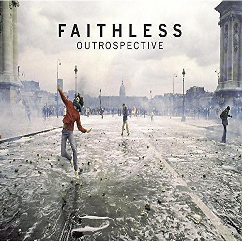 Alliance Faithless - Outro-Spective