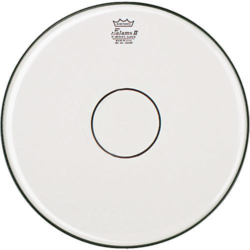 Remo Falam K-Series Clear Dot Batter Drum Head