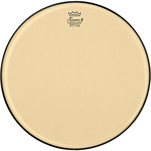 Remo Falam K-Series Ebony Marching Drum Head