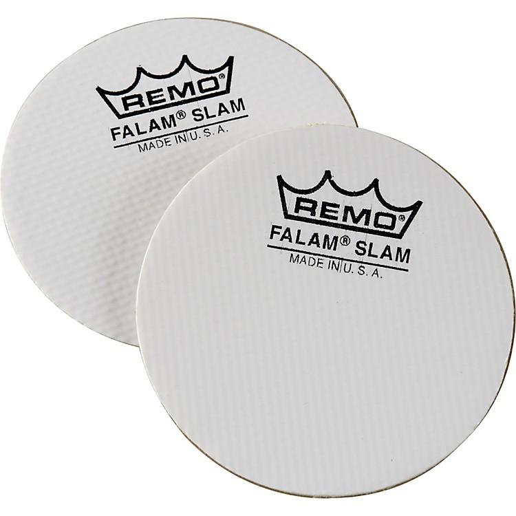 RemoFalam Slam Pad Kevlar Bass Drum Patch (2 Pack)