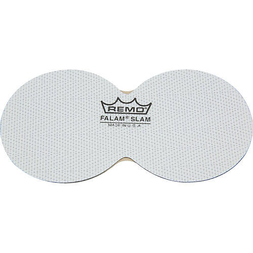 Remo Falam Slam Pad Kevlar Double Bass Drum Patch-thumbnail