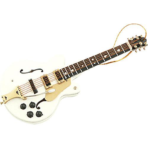 AIM Falcon Guitar Ornament