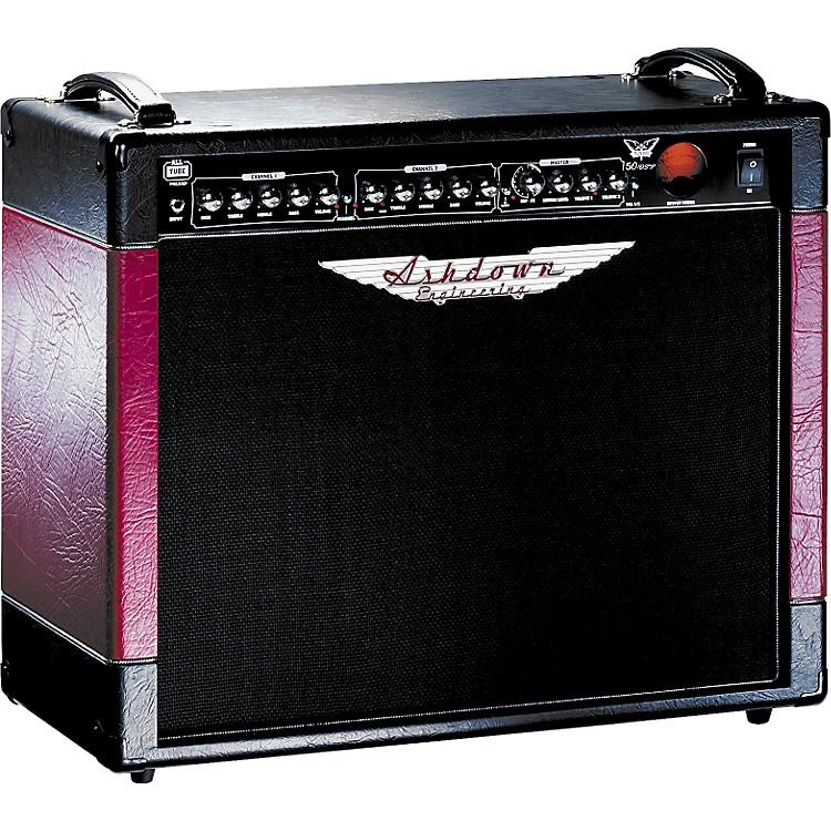AshdownFallen Angel AD-FA50CDSP 50w 1x12 Tube Pre Hybrid Guitar Combo Amp