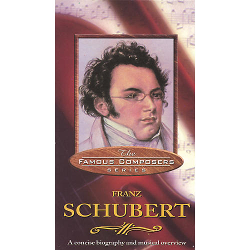 Kultur Famous Composers- Franz Schubert Video-thumbnail