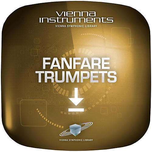 Vienna Instruments Fanfare Trumpets Full-thumbnail