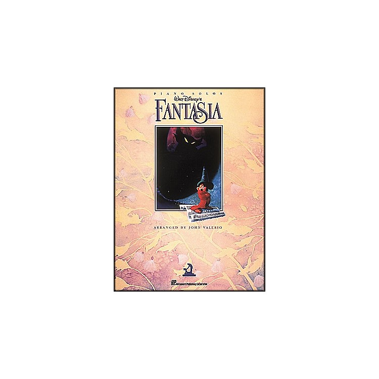 Hal LeonardFantasia arranged for piano solo