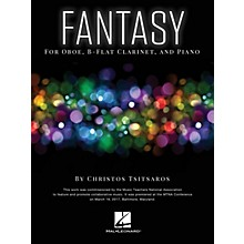 Hal Leonard Fantasy Educational Piano Library Series Softcover Composed by Christos Tsitsaros
