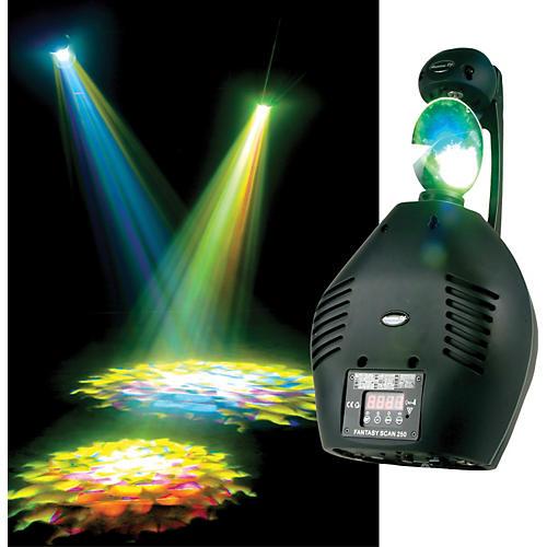 American DJ Fantasy Scan 250 - Lighting Effect Scanner