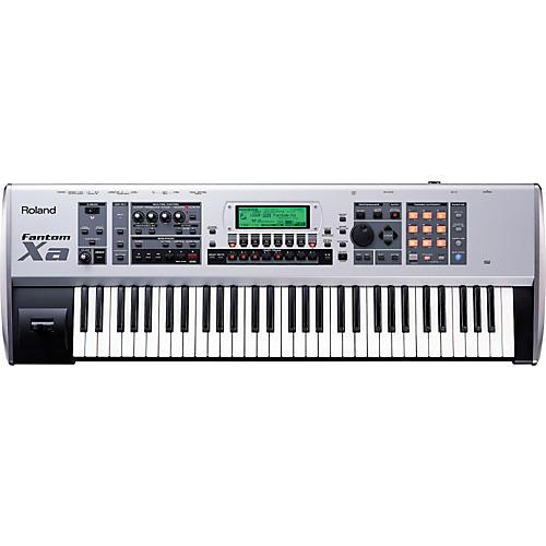 Roland Fantom-XA 61-Key Workstation