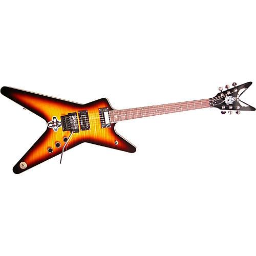 dean far beyond driven dimebag tribute ml electric guitar musician 39 s friend. Black Bedroom Furniture Sets. Home Design Ideas