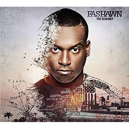 Alliance Fashawn - Ecology