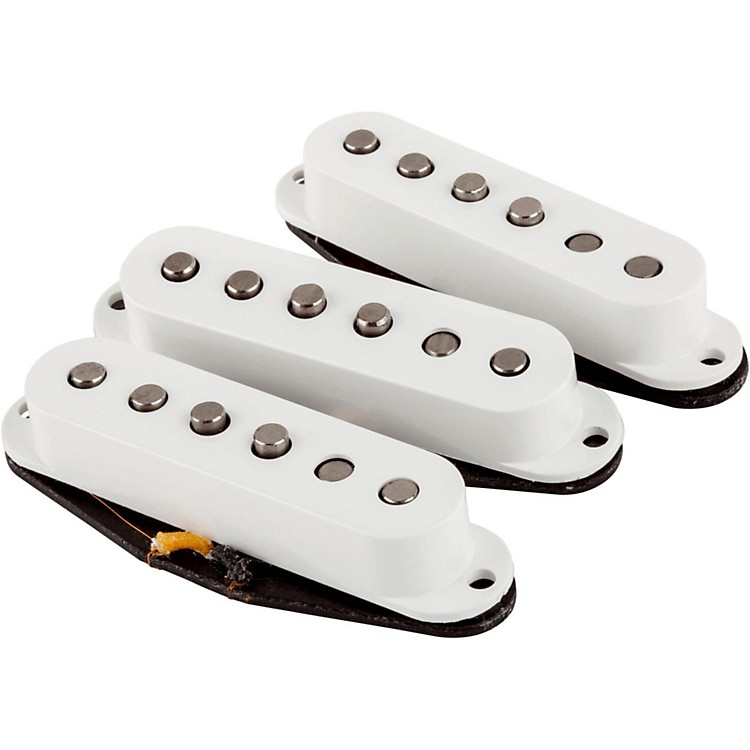 Fender Fat '50s Strat Pickup Set