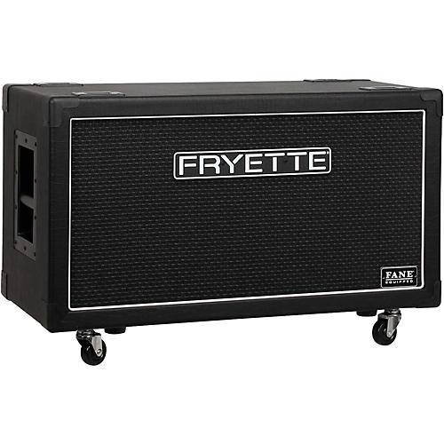 Fryette FatBottom 212 Cabinet - FANE-thumbnail