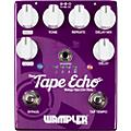 Wampler Faux Tape Echo Delay Pedal