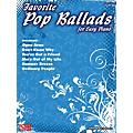 Cherry Lane Favorite Pop Ballads For Easy Piano  Thumbnail