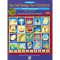 Alfred Favorite Sacred Songs for Children, Holidays and Holy Days - 2 of 3 Songbook